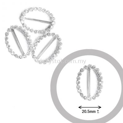 Scaft Ring, Code 04#, 5pcs/pack