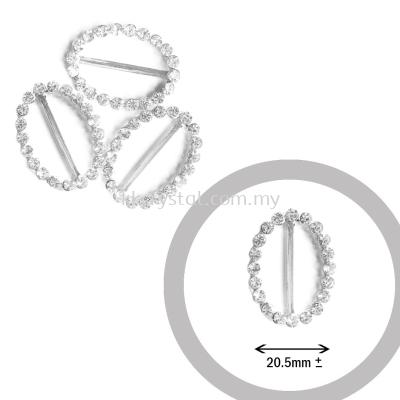 Scaft Ring, Code 04#, 5pcs/pack