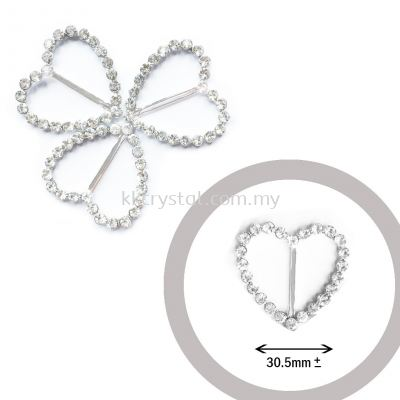 Scaft Ring, Code 02#, 5pcs/pack