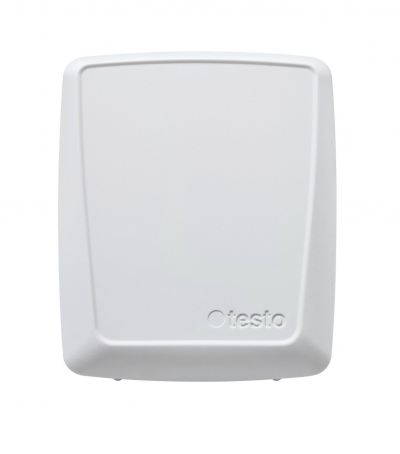 testo 160 E - WiFi Data Logger with 2 Connections for Temperature & Humidity Probes, Lux Probe or UV Radiation & Lux Probe