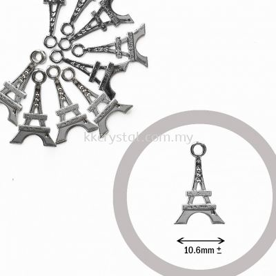 Fashion Charm, Code 34#, 10pcs/pack