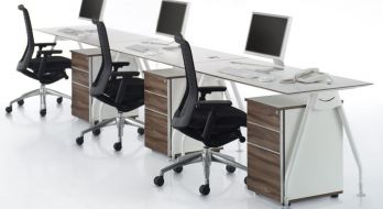 UN-Workstation Set (B)