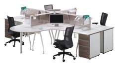 UN-Workstation Set (D)