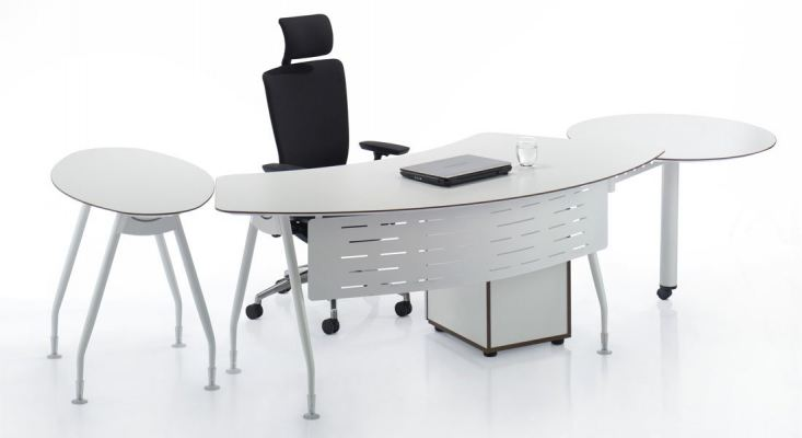 UN-Executive Table Set (A)