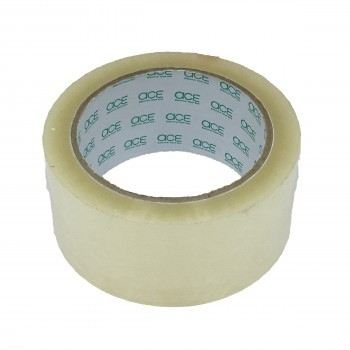 OPP Tape Clear - 48mm x 90 Yards
