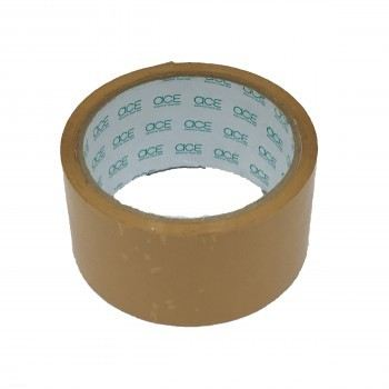 OPP Tape Brown - 48mm x 40 Yards