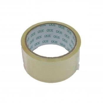 OPP Tape Clear - 48mm x 40 Yards