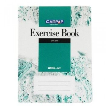 Camel CW2501 F5 80 pages Exercise Book 70 gsm Single Line