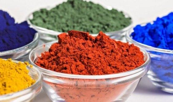 Pigment Colorant