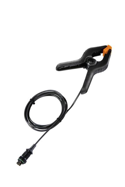 Clamp Probe (NTC) - for Measurements on Pipes (Ø 6-35 mm)