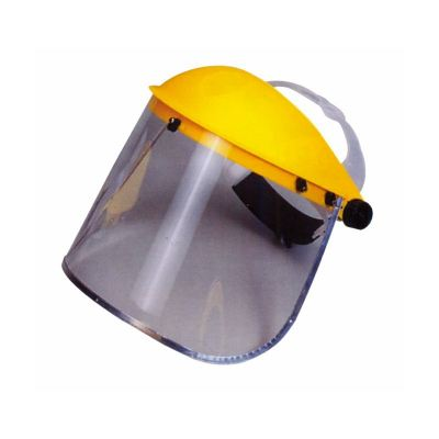 MK-SSH-3602 WISHIELD CLEAR FACE SHIELD