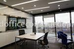 Office Decoration Design Office Interior Renovation