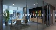 Office Decoration Design Office Interior Renovation