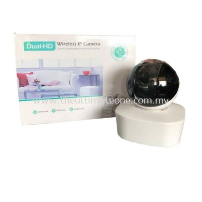 2.0MP Wireless IP Cam