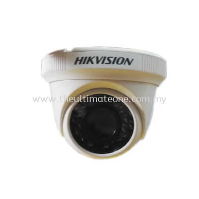 DS-2CE56DOT 2.0MP 1080P  Dome