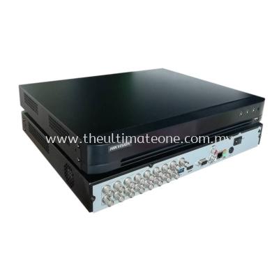 DS-7216HQHI-K2 1080P 16CH Hybrid DVR