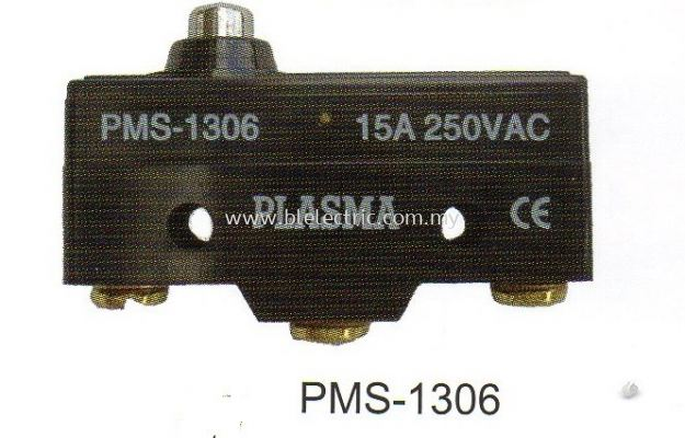 PLASMA PMS-1306 Micro Switch