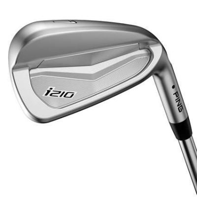 Ping i210 AWT 2.0 Lite Steel Iron Set