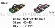 C310 Slipper Shoes