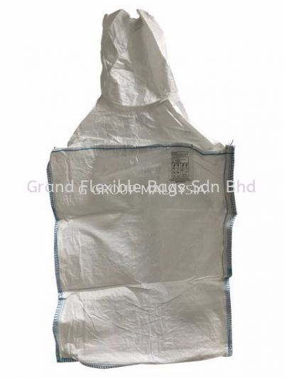 New Jumbo Bag FIBC / Jumbo Bag FIBC (FOOD GRADE)