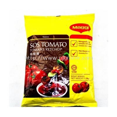 Maggi Tomato Ketchup 1.5kg