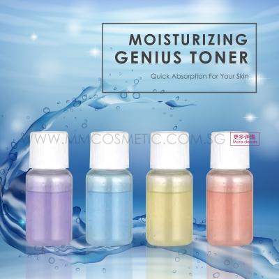 Moisturizing Genius Toner