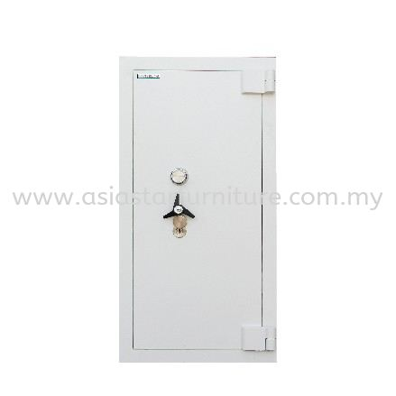 BANKER SAFETY BOX SS-AS65 SIZE FOUR (4) SAND BEIGE COLOUR-safety box taman connaught   safety box port klang   safety box sri hartamas