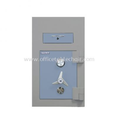 TRAPMASTER NIGHT SAFE AS2240 BLUE GREY COLOR