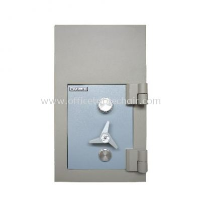 TRAPMASTER NIGHT SAFE AS2250 BLUE GREY COLOR