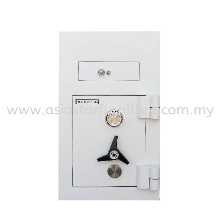 NIGHT SAFETY BOX AS2240 SAND BEIGE COLOR-safety box gombak   safety box batu caves   safety box kepong