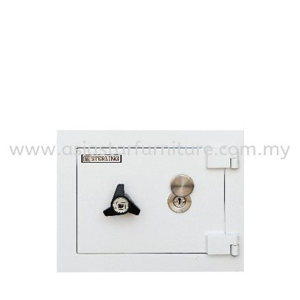 HOME SAFETY BOX AS660 SAND BEIGE COLOUR-safety box sungai besi   safety box sri petaling   safety box seri kembangan