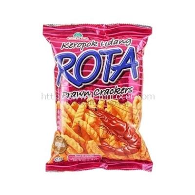 Rota Prawn Cracker 60gm
