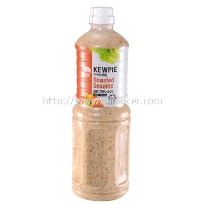 Kewpie Roasted Sesame Dressing 1Litre