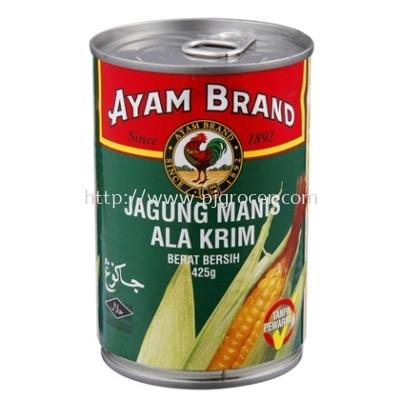 Ayam Brand Jagung Manis 425gm