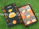 Jelly Yubaki Melon Japan 5's (box) Juices & Dried Goods