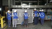 Air Handling Unit (AHU) Service and Repair Works Cooling Tower and AHU Air Conditioner Repairs & Services