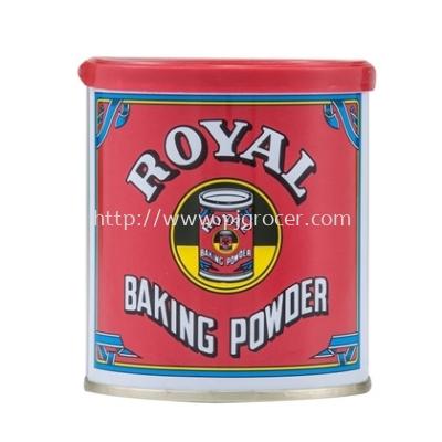 Royal Baking Powder 226gm