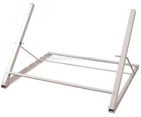 Foldable Drafting Rack