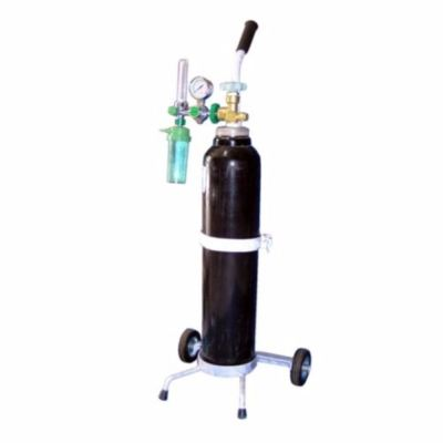 OXYGEN THERAPY  SET  PM-01-OTS