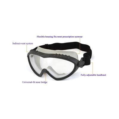 MK-SSE-920 PARMA SAFETY GOGGLE