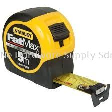 New Stanley Fatmax Xl Tapes