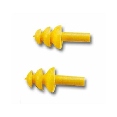 MK-SER-4008 TRIPLE FLANGE EAR PLUG