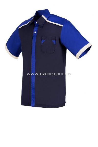 FC3403(Ready Stock)  . Navy / Royal Blue / Khaki