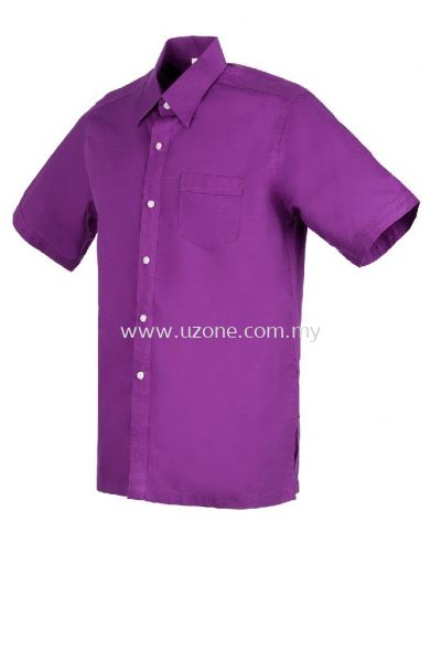 OF1223 (Ready Stock)  . Violet Purple