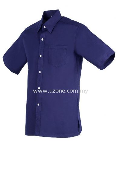 OF1220 (Ready Stock)  . Navy