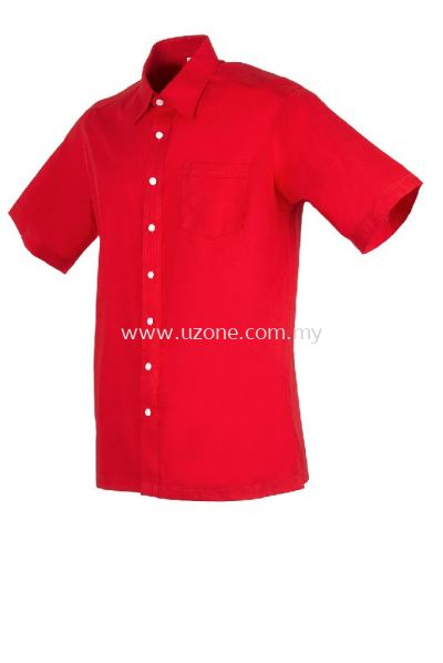 OF1228 (Ready Stock) Red