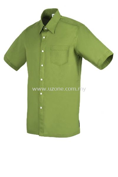 OF1227 (Ready Stock) . Olive Green