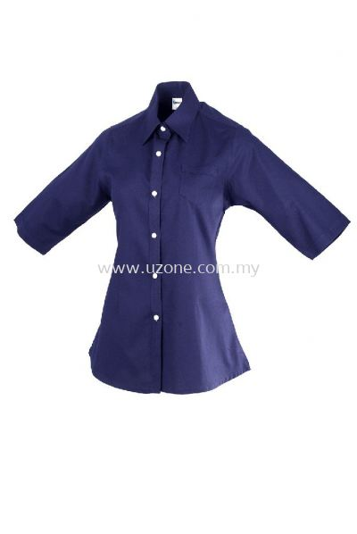 OF1320(Ready Stock)  . Navy
