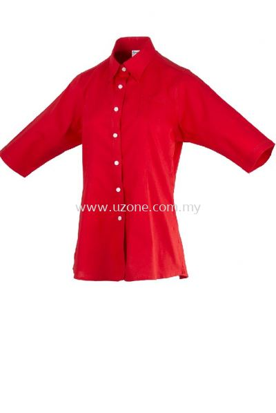 OF1328 (Ready Stock) Red
