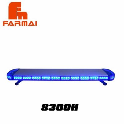 TBD-GA-8300H LED LIGHT BAR   FOR AMBULANS